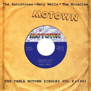 Strange Love, Vol. 8 (The Tamla Motown Singles)