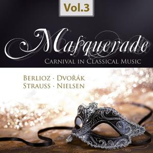 Masquerade, Vol. 3