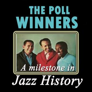 The Poll Winners: A Milestone in Jazz History