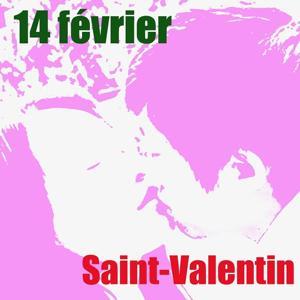 14 février (Fête des amoureux)