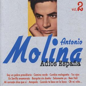 Adios España, Vol. 2