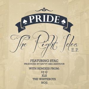 The Right Idea EP