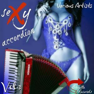 Sexy accordion, vol. 3