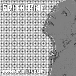 Monsieur Lenoble
