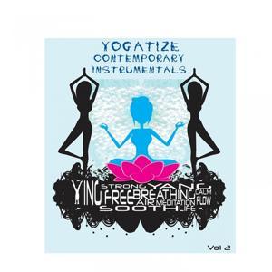 Yogatize - Instrumentals - Contemporary, Vol. 2