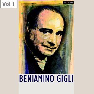 Beniamino Gigli, Vol. 1