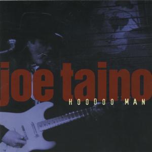 Hoodoo Man