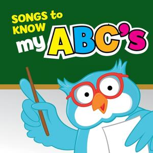 Songs to Know My ABC's