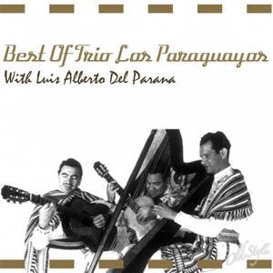 Best Of Trio los Paraguayos