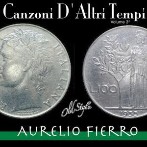 Canzoni D'Altri Tempi, Vol. 3