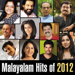 Malayalam Hits Of 2012