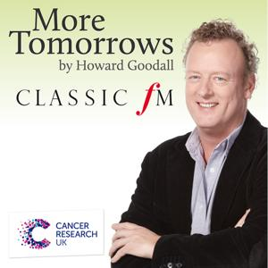 More Tomorrows By Howard Goodall