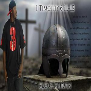 1 Timothy 6:11-12