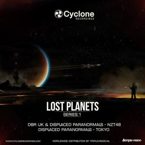 Lost Planets Series: 1