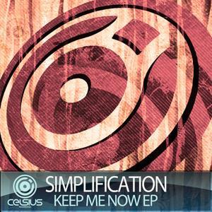 Keep Me Now EP