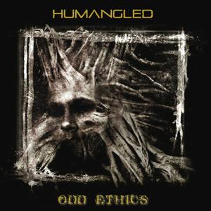 Odd Ethics - EP