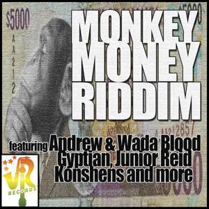 Monkey Money Riddim