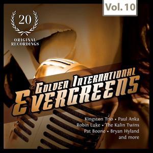 Evergreens Golden International, Vol. 10