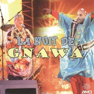 La nuit de Gnawa