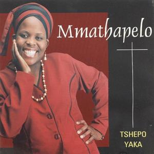 Tshepo yaka