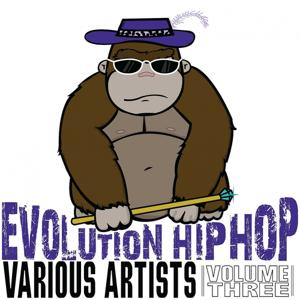 Evolution Hip Hop, Vol. 3