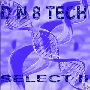 D N 8 TECH Select II