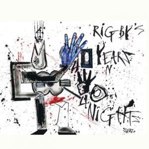Rigby's 40 Years & 40 Nights