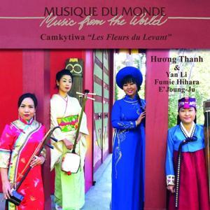 Les fleurs du levant (Musique du monde / Music from the World)