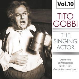 The Singing Actor, Vol. 10
