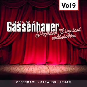 Popular Classical Melodies, Vol. 9