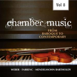 Highlights of Chamber Music, Vol. 8