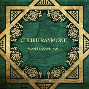 Cheikh Raymond, Vol. 1