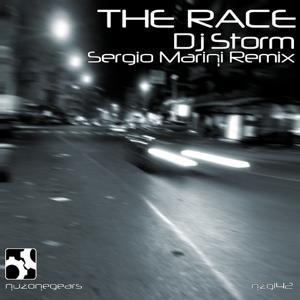 The Race (Sergio Marini Funk Side Remix)