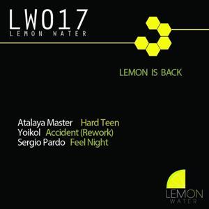 Lemon Is Back