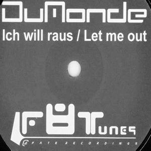 Ich will raus / Let me out