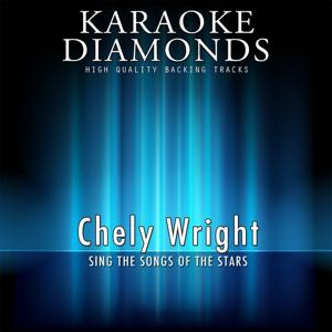 Greatest Hits of Chely Wright (Karaoke Version)