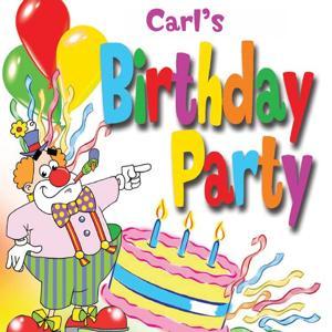 Carl's Birthday Party