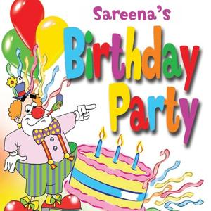 Sareena's Birthday Party