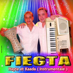 Hayte et kaada (Instrumentale)