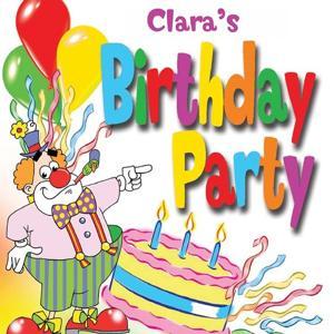 Clara's Birthday Party