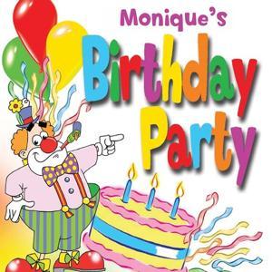 Monique's Birthday Party