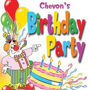 Chevon's Birthday Party