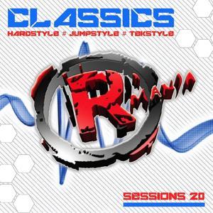 Classics, Vol. 20 (Hardstyle - Jumpstyle - Tekstyle)