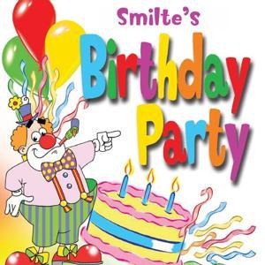 Smilte's Birthday Party