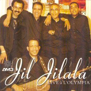 Jil JIlala Live à l'Olympia, Paris (Live)