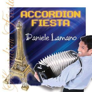 Accordion Fiesta
