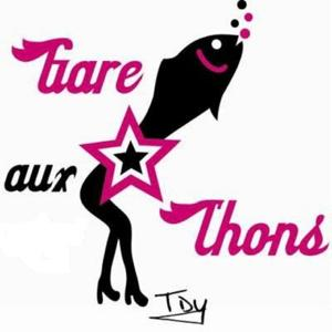 Gare aux thons