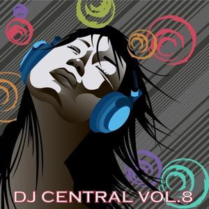 DJ Central, Vol. 8