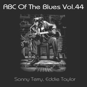 ABC Of The Blues, Vol. 44