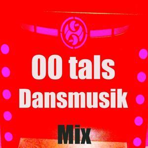 00 tals dansmusik (Mix)